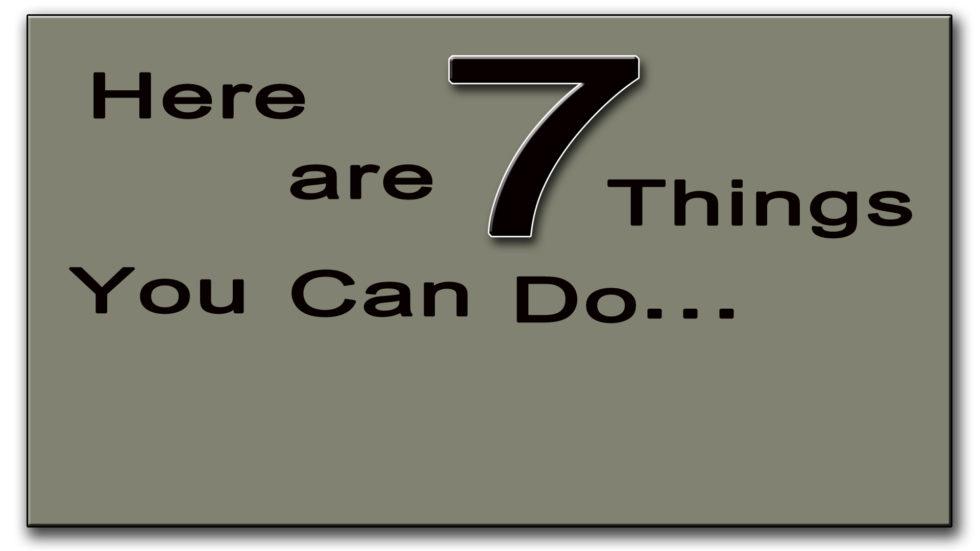 seven-step-process