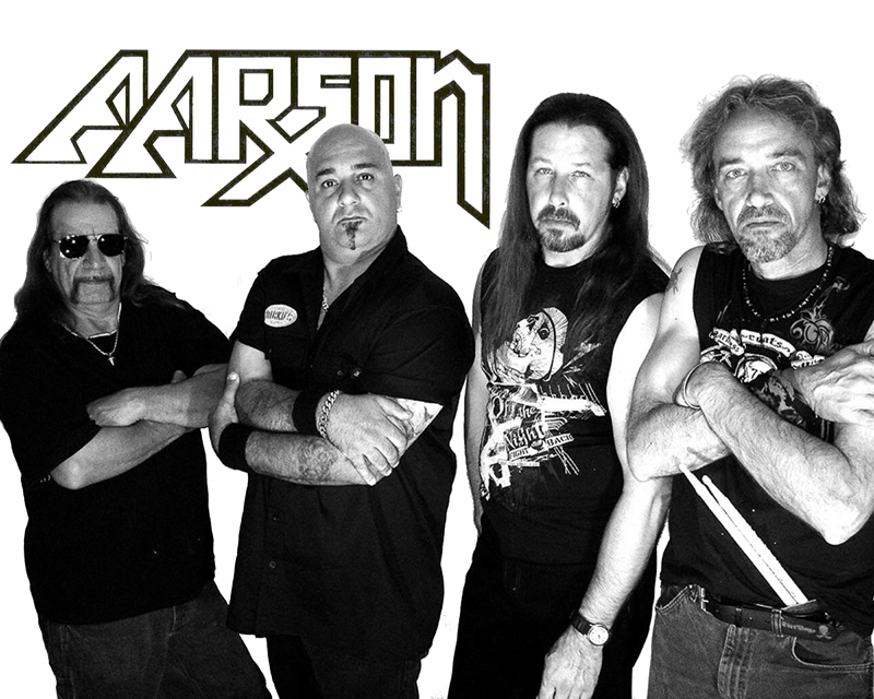 aarson-band